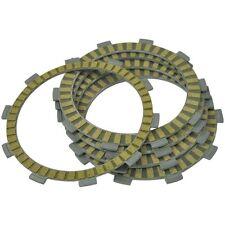 8 Pcs  Clutch Plates Kit For Honda NC700 S/SA/XA/XL/XAL CTX700 AE/DE/NA/ND NT650