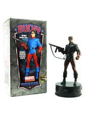 Bowen Designs Bucky Statue Faux Bronze Marvel Sample 148/200 Captain America New