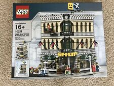 LEGO Creator Grand Emporium (10211) New And Sealed