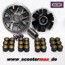 TUNING VARIOMATIK - PEUGEOT SPEEDFIGHT BUXY LOOXOR METAL-X TREKKER SPLINTER