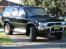 TOYOTA HILUX SURF 4RUNNER 1988-1997 WORKSHOP REPAIR SERVICE MANUAL