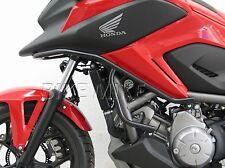 ENDURO BARRE Noir OFFROAD protection garde noir Honda NC700 X