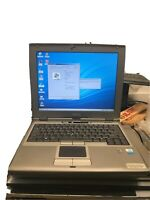 Dell Latitude D400 Windows XP 1 Gb RAM - 30GB HDD - Pentium M 1.40 GHz 4 Parts