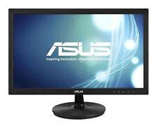ASUS VS228DE 21,5 Zoll LED Monitor - Schwarz