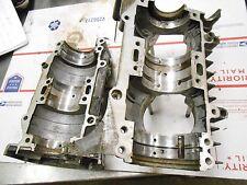 YAMAHA SS433- 04168 MOTOR PARTS: CRANKCASE HALVES