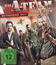 Das A-Team - Der Film (Extended Cut) (Blu-ray)