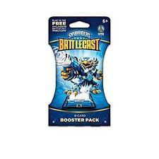Skylanders Battlecast Booster Pack - Jet VAC Cover