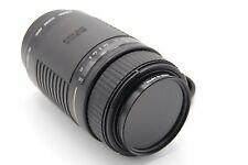 Sigma 75-300mm F4-5.6 APO Coated Glass Zoom Lens , Sony mount