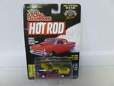 Racing Champions Hot Rod 1996 Camaro No 16