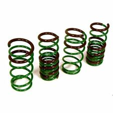 TEIN SKHD6-AUB00 S.Tech Lowering Springs Fits 2015+ Acura TLX/2013+ Honda Accord