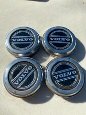 Volvo 240 242 Virgo Center Caps