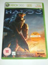 "Halo 3  Xbox 360  ""FREE UK P&P"""
