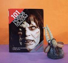 SJ Schneider, ed: 101 Horror Movies You Must See Before You Die/cinema/film/ref.