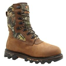 ROCKY ARCTIC BEARCLAW GORE-TEX® WATERPROOF 1400G INSULATED MENS OUTDOOR BOOT