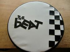 The Beat Scooter Wheel Cover  Vespa/ Lambretta