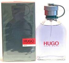 Hugo Boss Green 4.2oz Men's Eau de Toilette Spray New in Box.