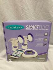 New! Lansinoh Smart Pump Double Electric Breast Pump #44677-0531-16