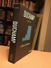 Duchamp: A Biography by Tomkins, Calvin paperback book MOMA Art