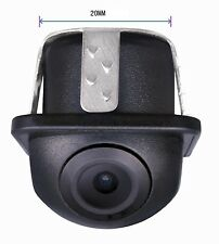 Mini Color CCD Reverse Backup Car DVD Rear View Camera Night Vision for Chrysler
