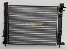 Kühler Wasserkühler Dacia Renault Logan Sandero 1.2-1.6 Benziner ab 2004