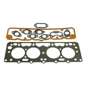 HEAD GASKET SET FOR DAVID BROWN 990 IMPLEMATIC TRACTORS