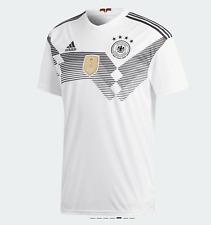 Germany World Cup 2018 Men's Home Soccer jersey M Medium  - 100% Genuine Adidas