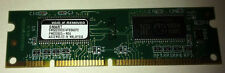 SMART MODULAR SM532083574F6BASF0 32MB 100PIN SDRAM - FREE SHIP! TESTED