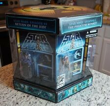 Carbonite Chamber Pack STAR WARS SDCC 2012 Comic Con Exclusive COMPLETE Jar Jar