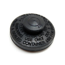 Brake Cylinder Oil Reservoir Tank Cap Black For Toyota Hilux Vigo 2005 - 2014