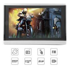 POGGIATESTA 10.1 MONITOR WIFI BLUETOOTH HDMI LETTORE DVD CAR AUTO CAMPER TOUCH