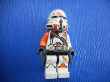 Lego Star Wars Figur - 212th Airborn Clone Trooper - 75036 - sw523