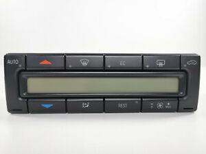 Mercedes Klimabedienteil Heizungsbedienteil Klimaautomatik R129 W202 2028301485