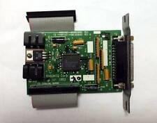 ENSONIQ TS-10/12 SP-4 SCSI interface rare tested!