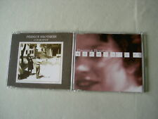 PERNICE BROTHERS job lot of 2 CD singles Working Girls Clear Spot