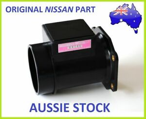 Genuine MAF AFM Air Flow Meter 22680-31U00 for Nissan Skyline R34 Neo RB25DET