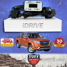 Great Wall Steed 2016 - 2019 iDrive WindBooster Electronic Throttle Controller