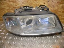 449006 Headlight Right Audi A6 (4B, C5)