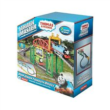 Thomas and Friends DFM61 Trackmaster Over-under Tidmouth Bridge