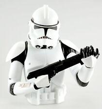 Tirelire Star Wars Clone Trooper