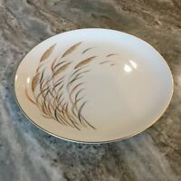 Golden Wheat by Royal Chatham Fine China DINNER PLATE, Discontinued