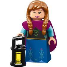 LEGO - Anna - Frozen - Minifigure - Disney Series 2