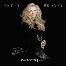 Patty Pravo - Eccomi [New CD] Italy - Import