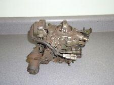 Holley 1-Barrel 6149 Carburetor 50153 1983 1984 Ford Tempo Mercury Topaz 2.3L