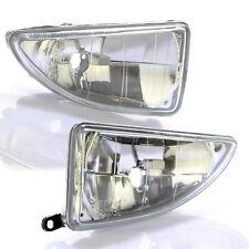 2x Nebelscheinwerfer NSW Nebellampe H1 Links Rechts Ford Focus 1 10/98 - 09/01