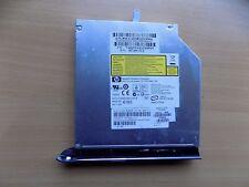 HP DV6 1000 Series DVD/CD R/W Unidad Con Bisel Y Soporte AD-7581S