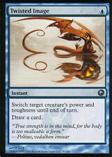 Twisted Image | NM | Scars of Mirrodin | Magic MTG