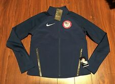 30be60a7ce14 Woman s Nike Flex 2016 USA Olympic Team Running Jacket S 807373