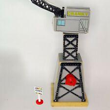 Thomas & Friend Wooden Railway Gray Cranky Magnet Crane