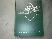 "1997 Flint Hill High School Yearbook Oakton,Virginia  ""Iditarod"""