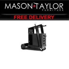 Mason Taylor Welder Cart Welding Trolley - Black TB-WT-BK